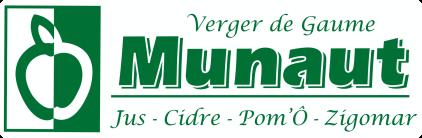 Munaut - Pressoir du Verger de Gaume